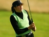 22/09/2007 Ladies European Tour 2007 / De Vere Ladies Scottish Open / The Carrick at Cameron House, Loch Lomond, Glasgow, Scotland, 20-22 Sep 2007 / Jade Schaeffer of France during the final round.CREDIT: Tristan Jones / LET